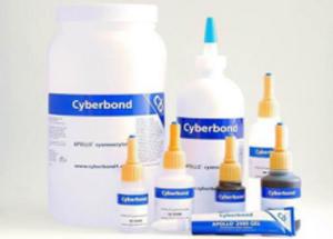 赛博邦Cyberbond产品总汇图